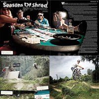 <p>Decline Magazin USA SOS Seasons of Shred 2013</p>
