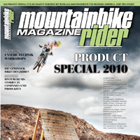 <p>Mountainbike Rider Titel</p>
