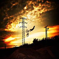 <p>YT Industries Shooting Barcelona</p>