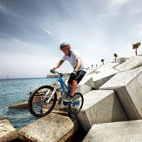 <p>Mongoose Shooting Malaga Chris Akrigg</p>
